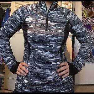 Women's athletic TEK GEAR jacket
